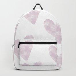 Heart Confetti 1 Backpack