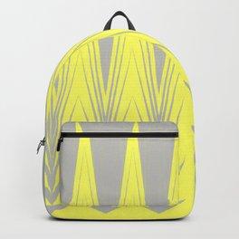 Pantone 2021 Ultimate Grey and Illuminating Backpack