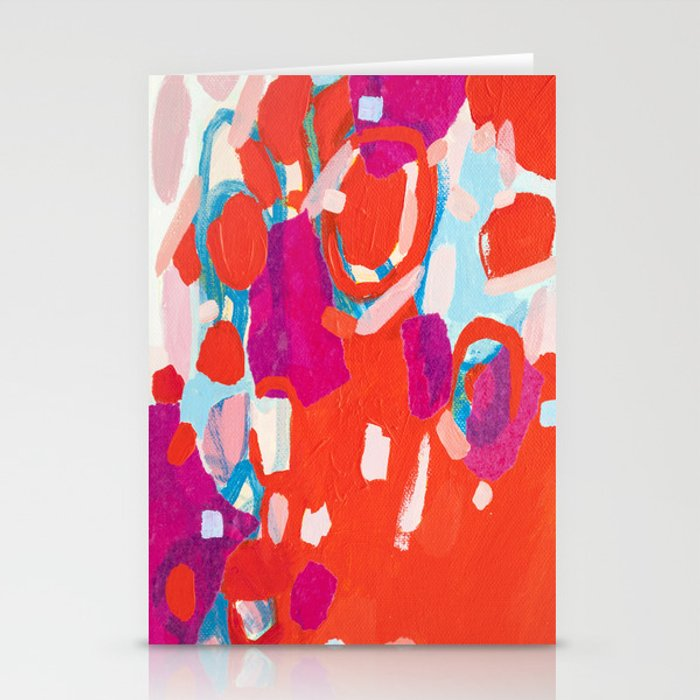 Color Study No. 7 Stationery Cards