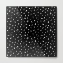 InsectoïdIV/ Metal Print