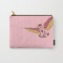 Owl of a Phoenix Carry-All Pouch