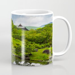 Garden of Heaven Coffee Mug