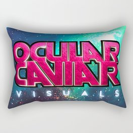 OCUniversal Rectangular Pillow