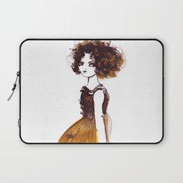 Woman ink 02 Laptop Sleeve