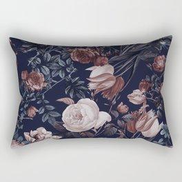 Night Forest XXV Rectangular Pillow
