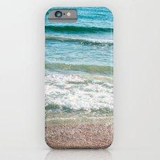 Sea of my dream iPhone 6s Slim Case