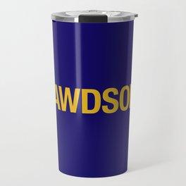 AWDSOME v1 HQvector Travel Mug