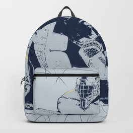 Pro Goalie - Ice Hockey Backpack