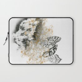 Epiphany in Bloom Laptop Sleeve