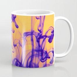 Contrasting Quiet Coffee Mug