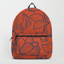 Wildflower Backpack