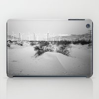 giants iPad Cases featuring among giants by Bonnie Jakobsen-Martin