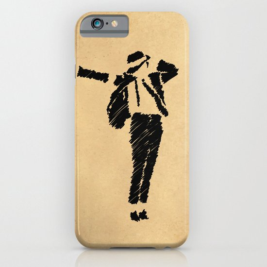 Moves Like Jackson (MOVE LIKE COLLECTION) iPhone & iPod Case