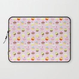 Cupcake Wonderland Laptop Sleeve