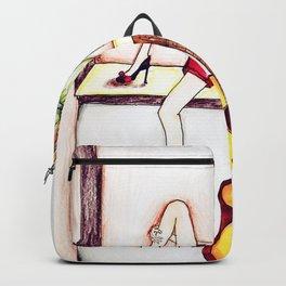Fame Backpack