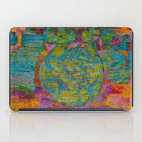 virgo iPad Cases featuring Virgo by Fernando Vieira