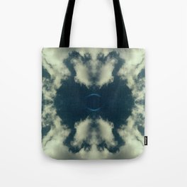 not so organic Tote Bag