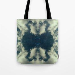 not so organic Tote Bag