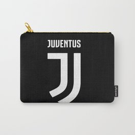 Juventus Logo Carry-All Pouch
