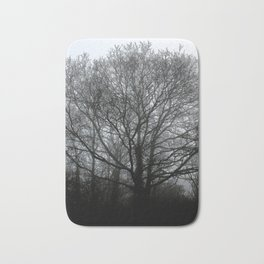 The trees of the mind are black. ' Bath Mat
