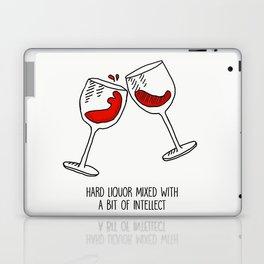 Harry Styles Kiwi Liquor Laptop & iPad Skin