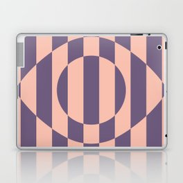 Eye Illusion Laptop & iPad Skin