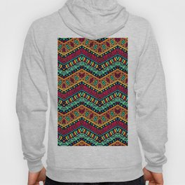 African Style No1 Hoody