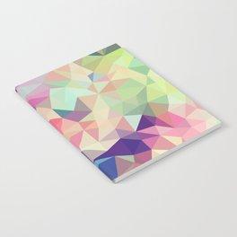 Jelly Bean Tris Notebook