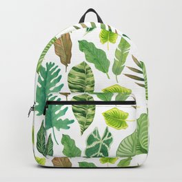 Hawaii #10 Backpack