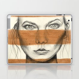 Karlie Laptop & iPad Skin