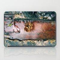 conan iPad Cases featuring La Gran Sabana by David Hernández-Palmar