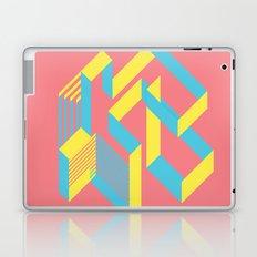 PYB Isorinth Laptop & iPad Skin
