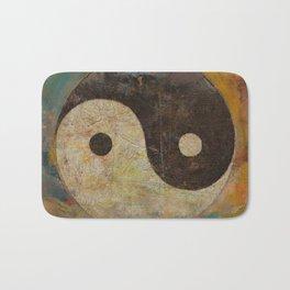 Yin Yang Bath Mat