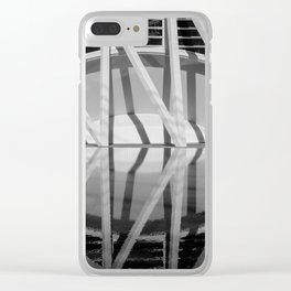 City of Arts and Sciences VI | C A L A T R A V A | architect | Clear iPhone Case
