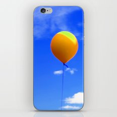 Oh Happy Day! iPhone & iPod Skin