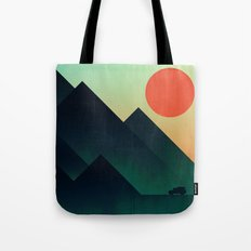 World to see Tote Bag