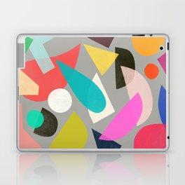 colored toys 1 Laptop & iPad Skin