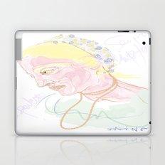 Titina Laptop & iPad Skin