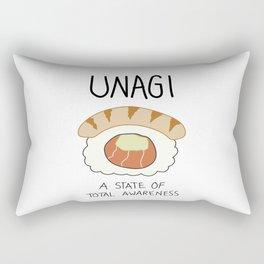 Unagi Rectangular Pillow