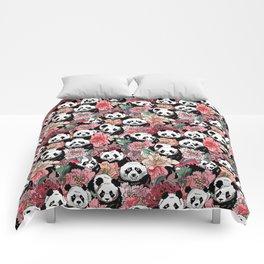 Because Panda Comforters