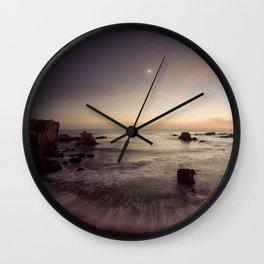 Venus Jupiter Conjunction 2008 Wall Clock