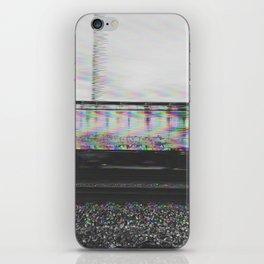 B3NCH iPhone Skin