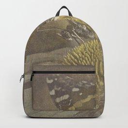 fleeting memory Backpack
