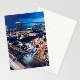 Tapestry Stationery Cards