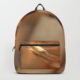 Glass Half Full Backpack