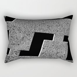 FICTION Rectangular Pillow