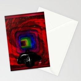 K I L L E R - B R U S H E S  Stationery Cards