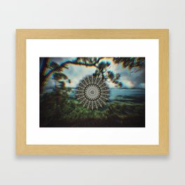 Wilderness Framed Art Print