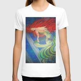 Enchanted Mermaid T-shirt