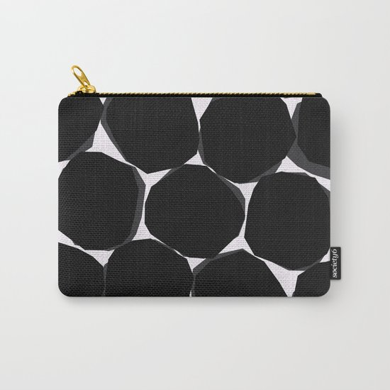 BWPattern20 Carry-All Pouch